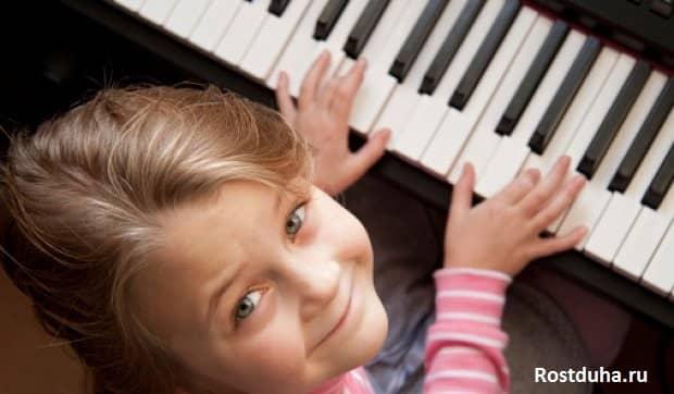 Развитие музыкальности у дошкольников
