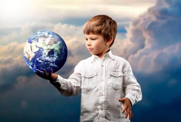 Духовный рост человека