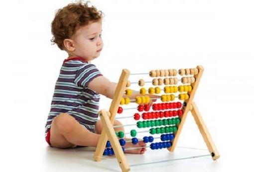 Интеллектуальное развитие ребенка до 3 лет
