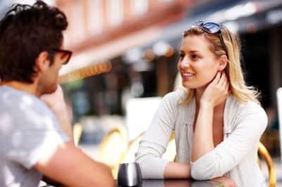 Как сделать первый шаг при знакомстве с девушкой