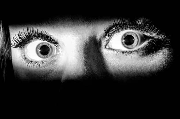 Страх перед влюбленностью, или Филофобия